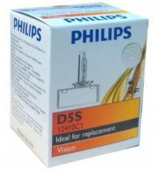 Bec Xenon D5S Philips Vision