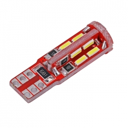 Led T10 19SMD 4014 Can-Bus